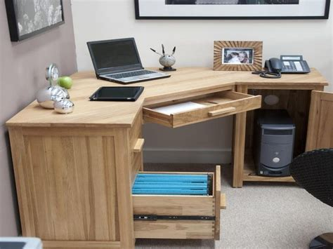 17 best ideas about computer desks on modern