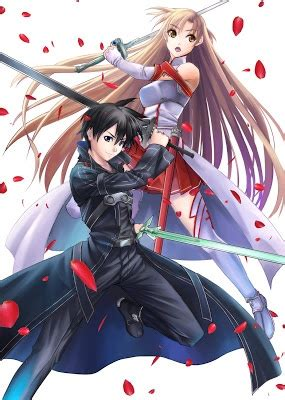 anime adventure fantasy sword art online aincrad romance adventure fantasy anime