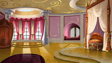 sophia the first bedroom 小公主苏菲亚的家 美图 4399儿歌故事大全