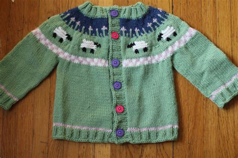 knitting pattern sheep jumper knitting design for baby sweaters