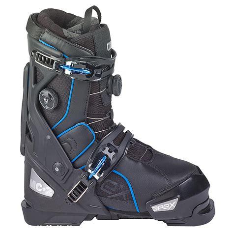 mens mc boots apex mc 2 ski boots s glenn