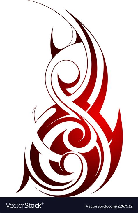 fire tribal tattoo tribal designs www pixshark images