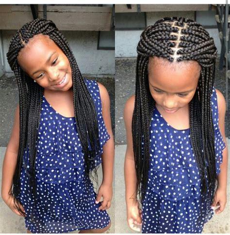 girls hair block braiding styles braids hair pinterest kid braids hair style and