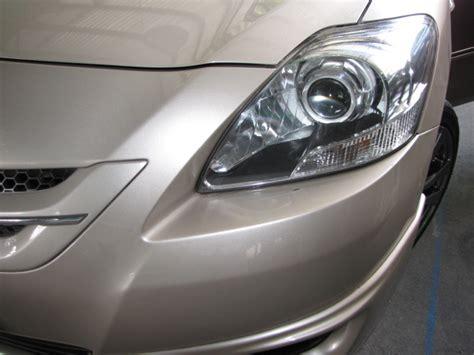 Lu Hid Toyota Vios hid retrofit 187 toyota vios 2012