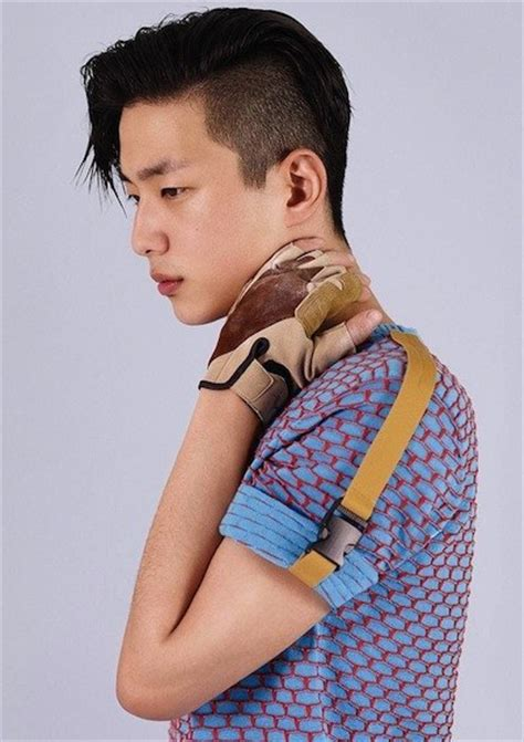 korean boys side haircut view stylish korean men s hairstyle ideas men s hairstyles