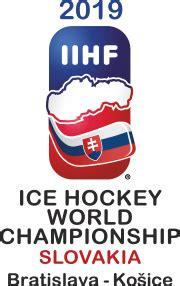 hockey world cup 2018 wiki 2019 iihf world chionship wikipedia