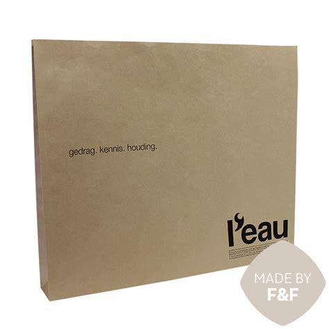 papieren l papieren verzendzakken f f verpakkingen