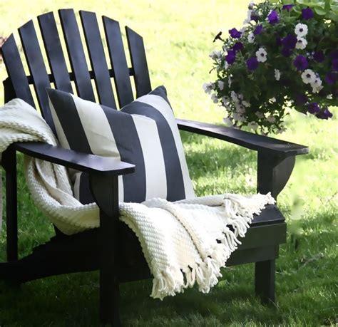 Outdoor Garden Chairs Best 25 Adirondack Chairs Ideas On
