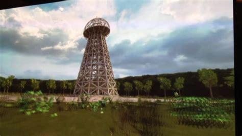 Nikola Tesla Museum Island Nikola Tesla S Wardenclyffe Tower In Island New York