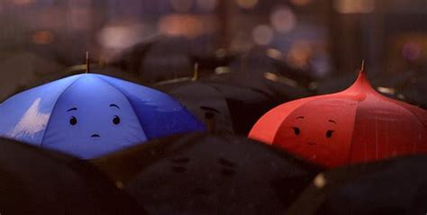 film blue umbrella how to make a pixar short in 24 easy steps
