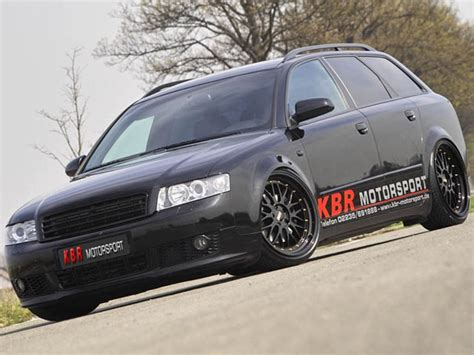 Audi 2 5 V6 Tdi Tuning by Audi A4 2 5 Tdi V6 Quattro Von Kbr Audia4 Tuning