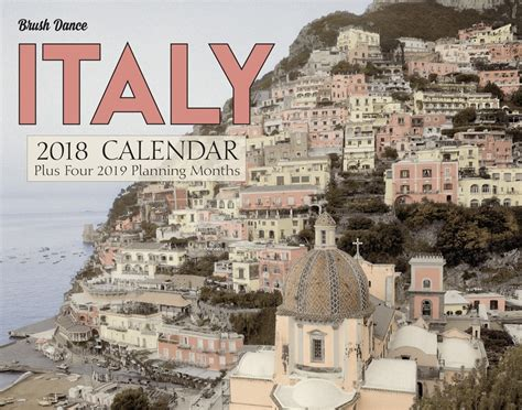 tuscany for the shameless hedonist 2018 florence and tuscany travel guide 2018 books 2018 italian calendars italian posters