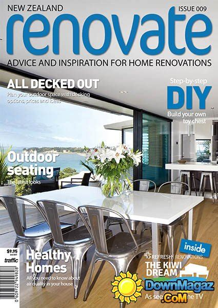 home design magazine new zealand new zealand renovate issue 009 187 download pdf magazines
