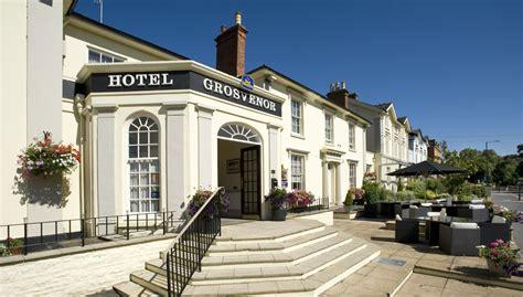 best western best western grosvenor hotel