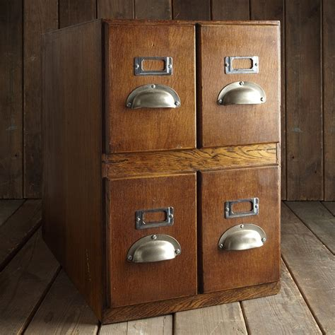 old wooden filing cabinet uk vintage finds from raspberry mash my home