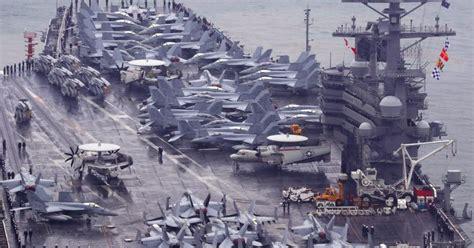 ronald portaerei hacker cinesi 171 entrano 187 in portaerei usa in un altro