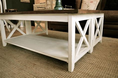 distressed white coffee table white distressed coffee table coffee table design ideas