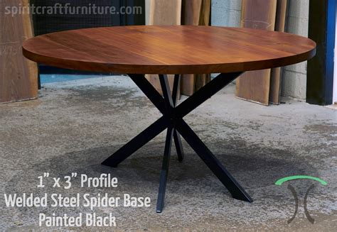 table legs and bases table legs and bases for hardwood slab table tops