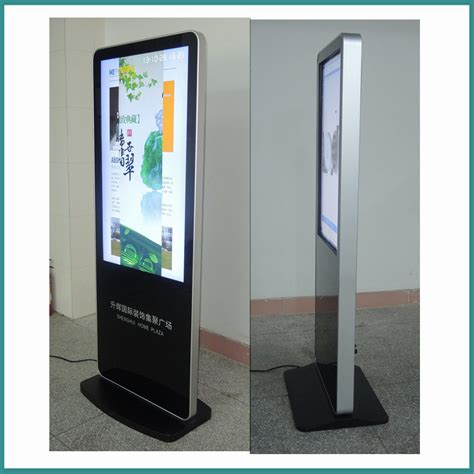 display tv 46 inch 42 inch hd tv free standing led display stands