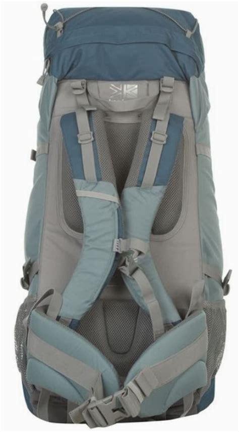 Jaket Karrimor 2 karrimor indonesia karrimor wildcat 65 backpack