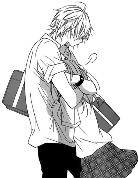 anime couple hugging 25 best ideas about anime couples hugging on pinterest
