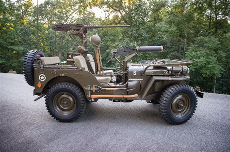 jeep for 1951 willys m38 jeep