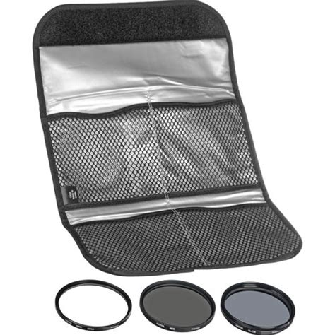 Filter Kit Hoya 52mm Uv Cpl Nd 8 hoya 52mm digital filter kit uv pl cir neutral density 8x pouch filters hoy fk52