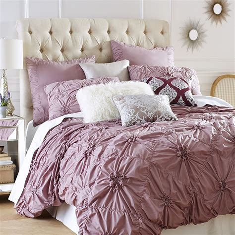 Comforter Cover Lilac Duvet Cover Sham Pier 1 Imports