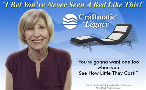 craftmatic bed price list craftmatic bed cost fascinating adjustable beds medlift