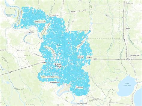 louisiana flood maps emergency equipment leasing louisiana flood relief