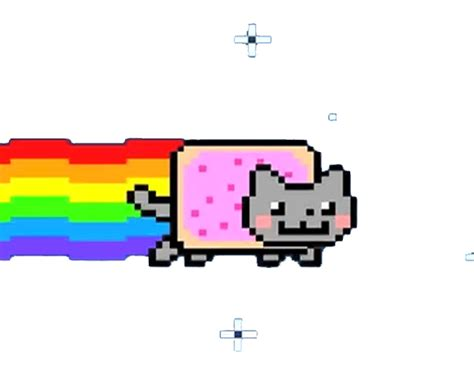 Nyan Cat Know Your Meme - nyan cat nyan cat pop tart cat know your meme