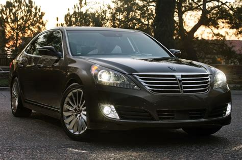 2014 Hyundai Equus Msrp by Used 2014 Hyundai Equus For Sale Pricing Features