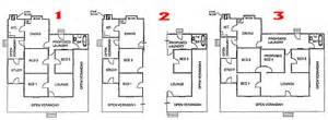 queenslander house designs floor plans queenslander style home plans house design ideas