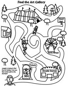 Summer Maze Coloring Pages 961gifmh=762&ampmw=645 sketch template