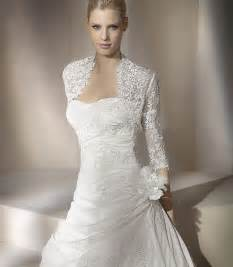 Sleeved Wedding Gowns » Home Design 2017