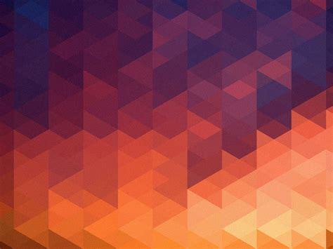 multicolore geometrique conception hd fond decran apercu