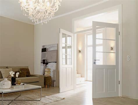 innentüren holz snofab fotos moderne wohnzimmer