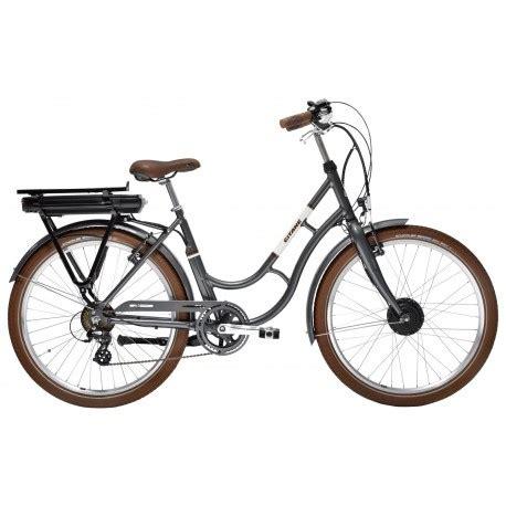 L E Bike De Gitane by Velo Electrique De Ville Gitane E Bike E Zumba