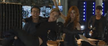 Designing House shadowhunters exclusive clip go behind the scenes of