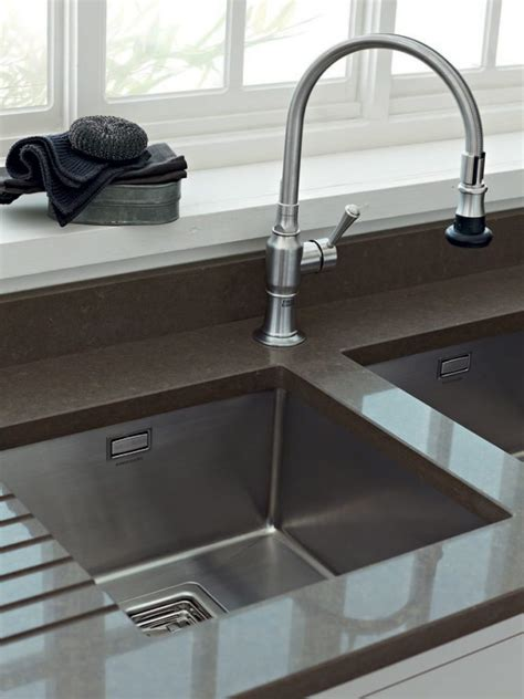 Choosing Kitchen Sink Choosing The Right Kitchen Sink Property Price Advice
