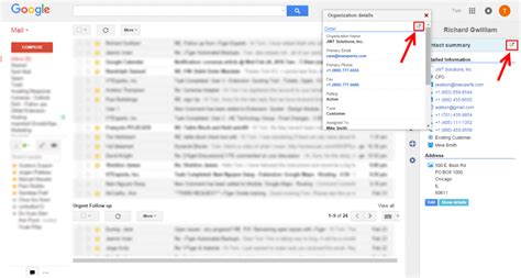 Office 365 Outlook Hotkeys Useful Shortcut To Open Vtiger Record From Gmail Outlook