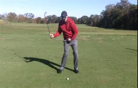 how to initiate swinging how to start the downswing in golfderek hooper golf