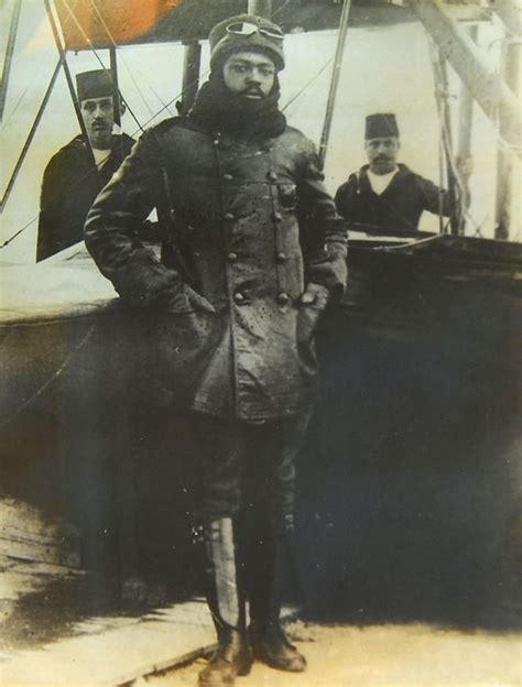 Ottoman Cruelty Ottoman Empire Ottoman Pilot Ahmet Ali Effendi World S Black Pilot 1916 His Grandmother
