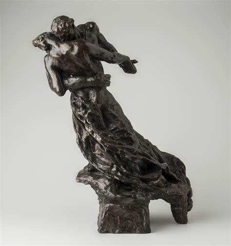 the waltz camille claudel official sculpture
