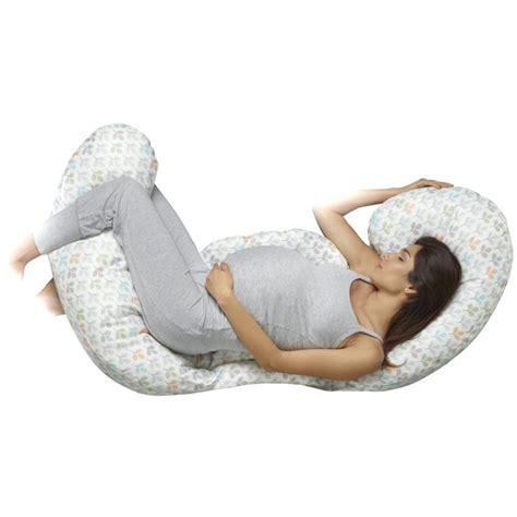 boppy comfort total pillow boppy nursing goods