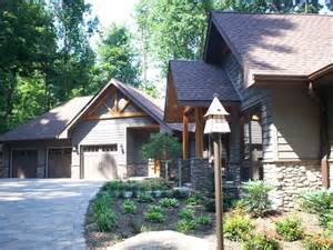 Carolina Home Plans by Carolina Home Plans Mountain Style Home Home Building
