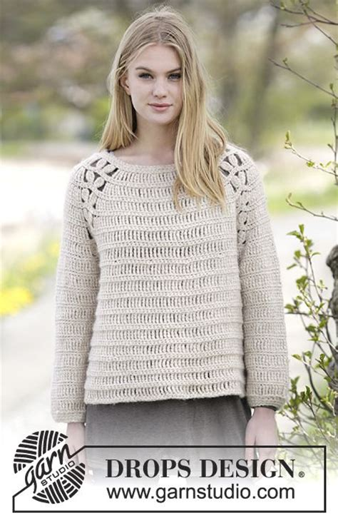 Drops Design Strickmuster by 910 Best Images About Crochet Sweater On