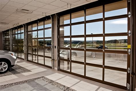 Commercial Overhead Doors Industrial Overhead Door