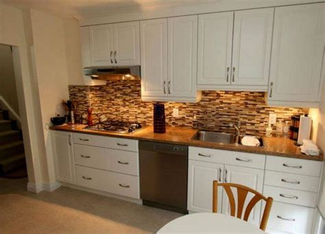 backsplash ideas for small kitchens backsplash ideas for a small kitchen apoc by