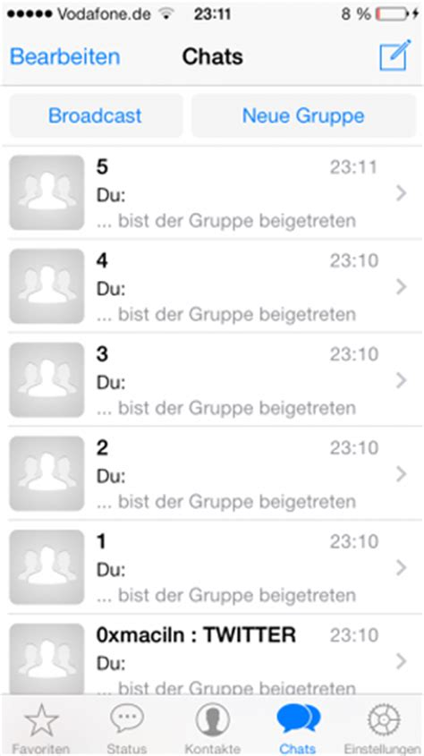themes for whatsapp plus ios whatsapp for ios 7 screenshots